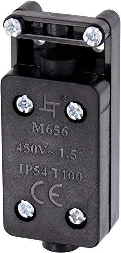 Kabel Verbinder Box IP54 230V 3-polig - max. 450V 17,5A