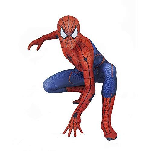 Disfraces de Spiderman Traje de Fiesta de Disfraces de Spiderwoman Cosplay, Traje de Cosplay de Spiderman para nios