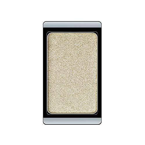 ARTDECO Eyeshadow, Lidschatten nude, pearl, Nr. 44A, pearly light pistachio