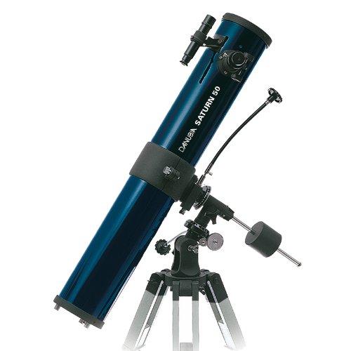 Dörr Danubia Saturn 50 gut ausgestattetes Reflektorteleskop (114mm Öffnung)