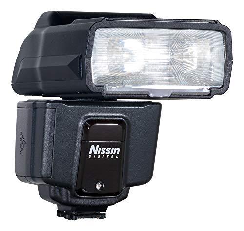 Nissin i600 Sony flash unit speedlight