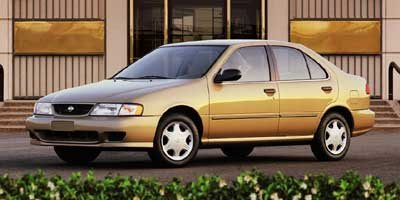 Amazon Com 1998 Nissan Sentra Reviews Images And Specs Vehicles