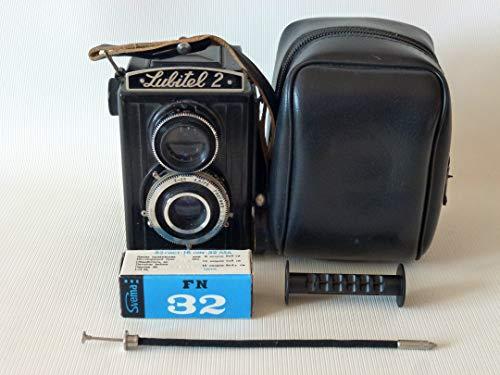 lubitel-166Universal Russische TLR Medium Format 6x 6Lomo Kamera