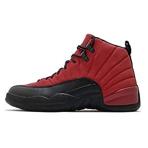 [ナイキ] エアジョーダン 12 レトロ メンズ バスケットボール シューズ Air Jordan 12 Retro Reverse Flu G...