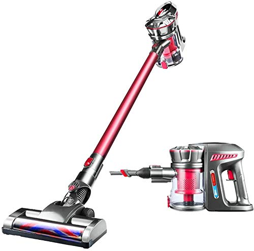 Purchase Cordless Household Vacuum Cleaner, switchable Handheld, Ultra-Quiet, Clear Mites, 40 Minute...