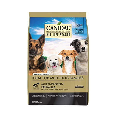 CANIDAE All Life Stages Food