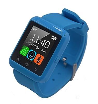 Dancotek Smart Watch with Bluetooth Activity Fitness Tracker Pedometer