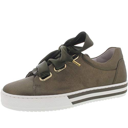 Gabor Comfort Sneakers, groen