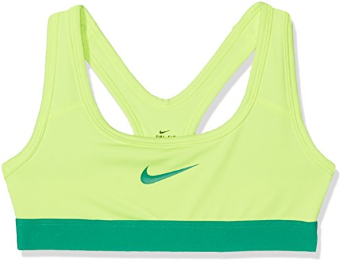 Nike Classic G NP Bra Sport BH, Mädchen, G NP Bra Classic, Medium