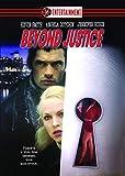 Beyond Justice [Reino Unido] [DVD]