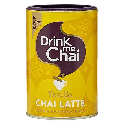 Drink Me Chai Latte De Vainilla 250g