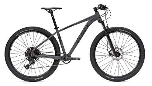 CLOOT Bicicleta 29 Prolevel 9.4, Bicicletas de montaña con Horquilla Aire Rockshox Judy, Cambio SRAM Eagle 12V en 11-50 con Frenos hidraulicos Shimano.(Talla L (179-188))