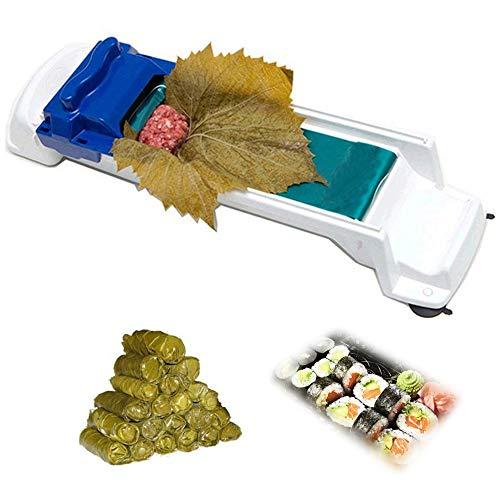 Gurxi Sushi Roll Tool Strumento per Foglie di Sushi...