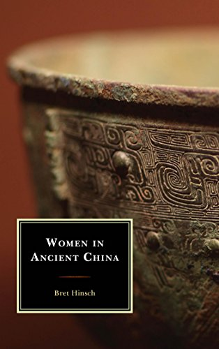 Women in Ancient China (Asian Voices) (English Edition)