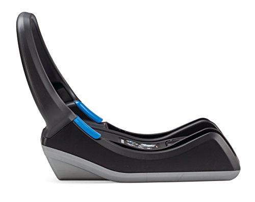 Peg-Pérego Belted - Base para silla de auto, grupo 0+, color negro