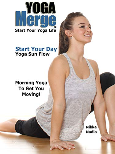 Start Your Day Yoga Sun Flow