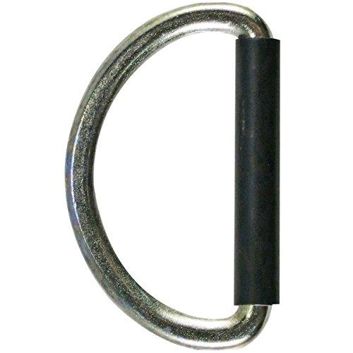KH スチール製 D環 60m/m 409