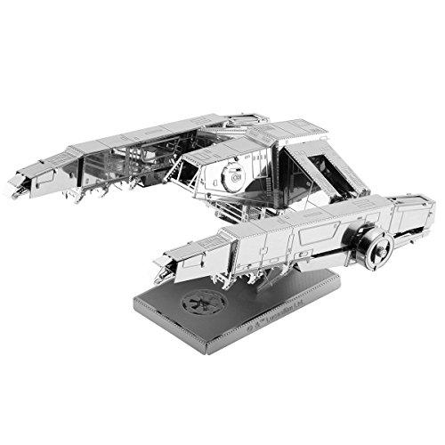 Fascinations Metal Earth - Star Wars Imperial AT-Hauler - Kit de Modelo...