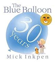 The Blue Balloon (Kipper)