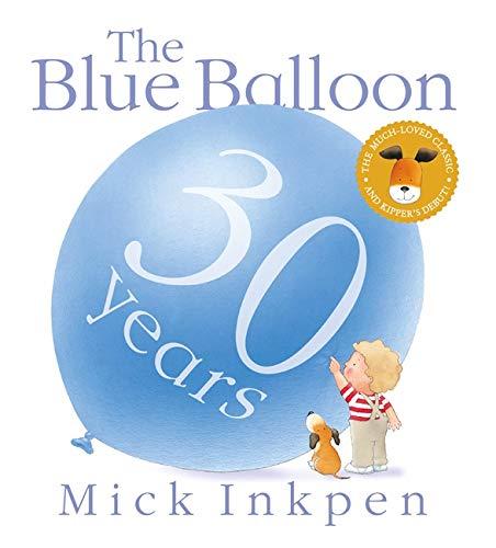 Kipper: The Blue Balloon