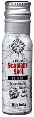 Seaman's Shot – Extra Hot 30% – 24×0,02l - 4