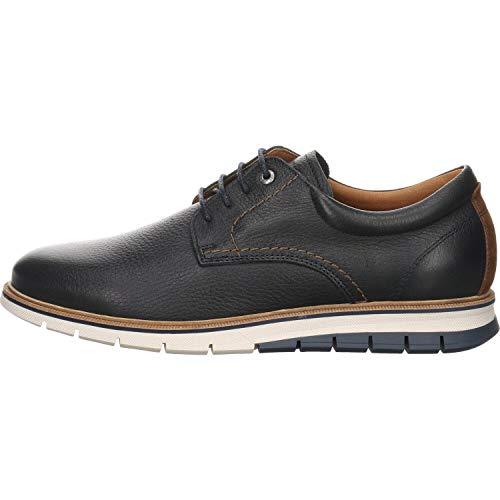 Salamander Herren Sneaker Matheus blau Gr. 43