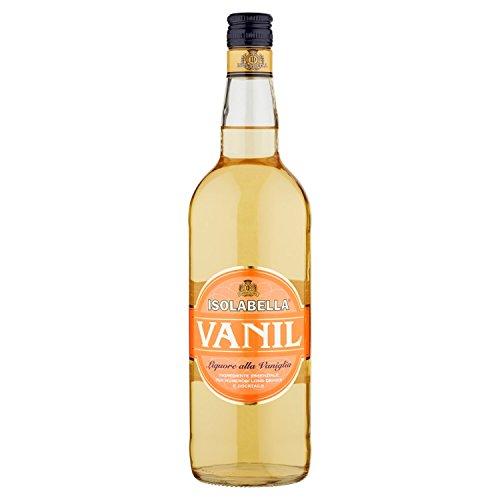 Vaniisolabella L Liquore, 1 l
