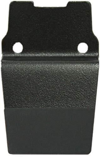 Cardo Rückenplatte für Scala Rider Qz/Q1/Q3