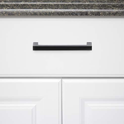 Tiradores para Muebles Puertas armarios 32 mm Create Idea 10 Pares de pomos para Muebles cajones