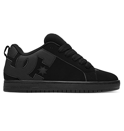 DC Shoes Court Graffik - EU 55 - Schwarz