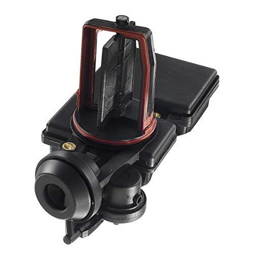 A-Premium Air Intake Manifold Flap Adjuster Unit Runner Control Valve Replacement for BMW E53 X5 2001-2006 E46 E60 E83 E85 325i 325Ci M56, 330i 530i Z3 Z4 X3 M54