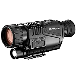 which is the best thermal monocular usa in the world
