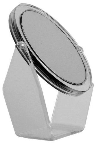 Zadro Grand double miroir grossissant 5x et 1x à poser
