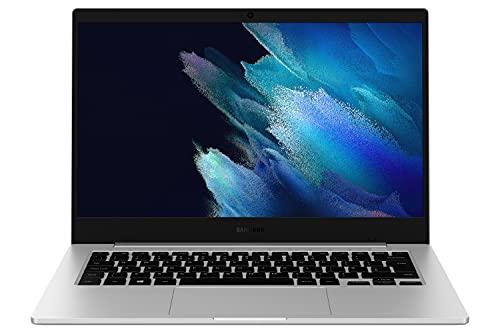 Samsung Galaxy Book Go 14 Zoll LTE Laptop 4GB RAM 128GB Speicher Mystic Silver (deutsche Version)