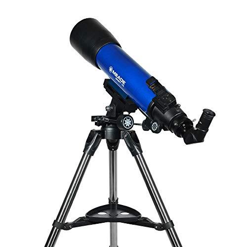 Meade Instruments 209006 Infinity 102mm AZ Refractor...
