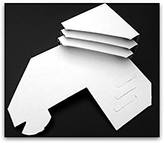 500 3-way Adjustable Cardboard Picture Frame Corners