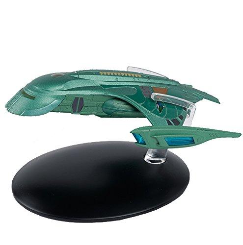 Sammlung von Raumschiffen Star Trek Starships Collection Nº 77 Romulan Shuttle