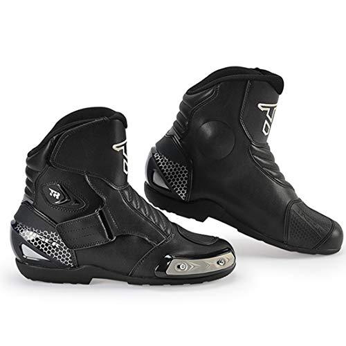 GIYL Moto Motocross Sportlaarzen Racing Sportlaarzen antislip sportschoenen