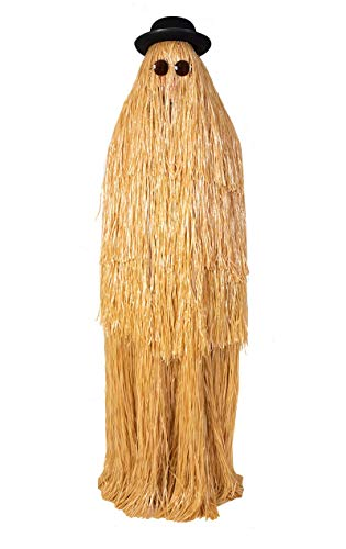 Hairy Cousin Adult Unisex Costume | One Size