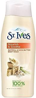 st ives body wash