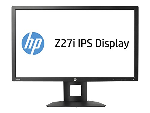 HP Inc. Monitor Z27I Head Only-Q wihout Stand, 724033-001 (wihout Stand)