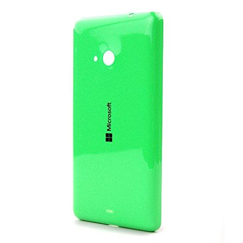 Microsoft® Lumia 535 Akkudeckel - grün
