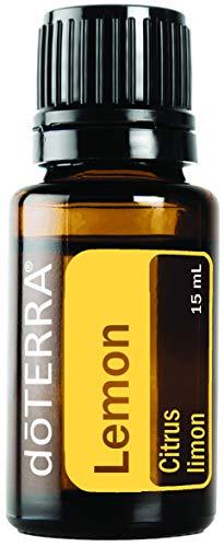 doTERRA – Lemon Essential Oil