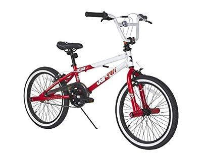 "Tony Hawk 20"" Jargon Freestyle BMX Bike"