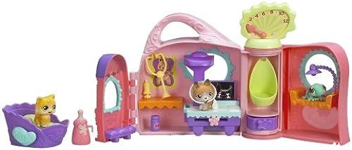 Hasbro Peust Pet Shop Get Better Center