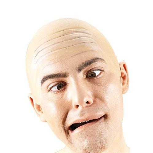 Inception Pro Infinite Bald Calf - Skinned - Accessoires - Männer - Frauen - Unisex - Halloween - Karneval - Partys