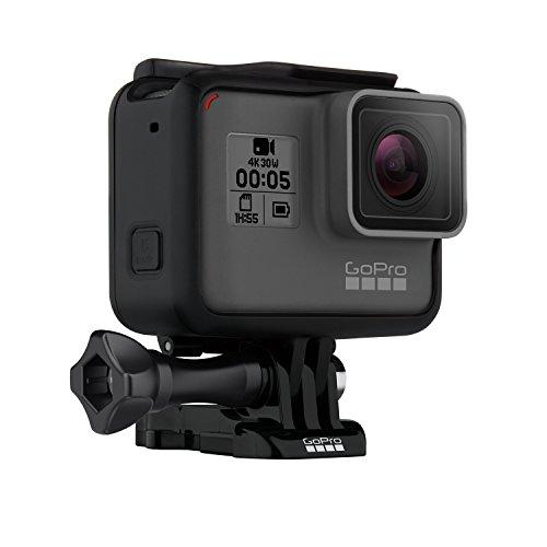 GoPro HERO5 Black Action Kamera (12 Megapixel) schwarz/grau - 8