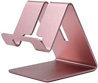 WXXS Aluminum Alloy Metal Holder for Phone Stand Handy Tablet Holder Multipurpose Foldable Mobile Phone Bracket Mobile Sup...
