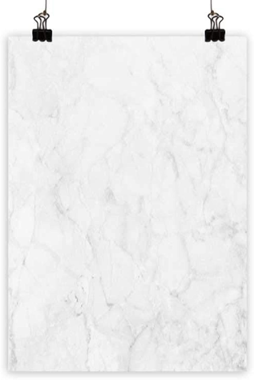 BarronTextile Marble Simulation Oil paintingAbstract Granite Cracks Stone Formation Pattern Mine Veins Ceramic Style Artsy Image Decorative Painted Sofa Background wallDust Grey 31 x47