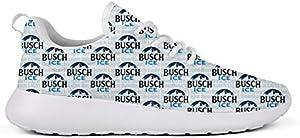 ZTUO Women's Running Shoes Lightweight Flat Bottom Outdoor Hiking Sport Sneaker
